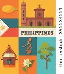 Philippines Icon Set