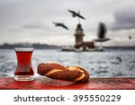 Turkish Tea And Bagel  Turkey ...