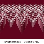 floral seamless pattern with a...   Shutterstock .eps vector #395559787