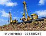 kalush  ukraine   august 30  ... | Shutterstock . vector #395585269
