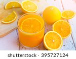 be cut to remove the orange... | Shutterstock . vector #395727124