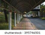 Walkway Side Road
