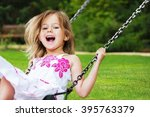 child. | Shutterstock . vector #395763379