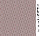 triangle pattern 3d effect...   Shutterstock .eps vector #395777311