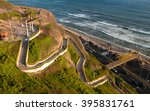 lima  peru   march 24  2016  ... | Shutterstock . vector #395831761