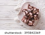 Chocolate Cake Rocky Road With...