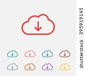 set of  red cloud download...