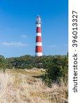 Lighthouse Hollum Ameland...
