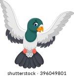 vector illustration of cute...   Shutterstock .eps vector #396049801
