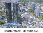 frankfurt am main  germany  ... | Shutterstock . vector #396086461