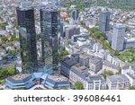 frankfurt am main  germany  ... | Shutterstock . vector #396086461
