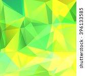 Polygonal Vector Background....