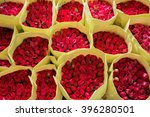 Red Roses On The Market