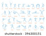 vector illustration of... | Shutterstock .eps vector #396300151