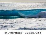beautiful semitransparent...   Shutterstock . vector #396357355