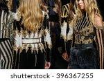 paris  france   march 03 ...   Shutterstock . vector #396367255