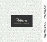 vector seamless pattern... | Shutterstock .eps vector #396406681