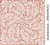 seamless pattern with abstract... | Shutterstock .eps vector #396439651
