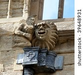 Chimera Of Windsor Castle...