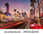 los angeles  california   march ... | Shutterstock . vector #396518245
