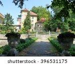 Lancut Palace  Poland