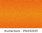 orange skin surface closeup... | Shutterstock .eps vector #396542035