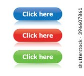 click here buttons | Shutterstock .eps vector #396607861
