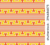 seamless pattern  vector... | Shutterstock .eps vector #396686875