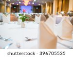 hall or other function facility ... | Shutterstock . vector #396705535
