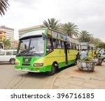 nairobi  kenya   august 31 2013 ... | Shutterstock . vector #396716185