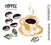 sketched illustration of ... | Shutterstock .eps vector #396980071
