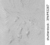 vector topography on grey...   Shutterstock .eps vector #396992287