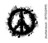 Peace Symbol.peace Symbol...