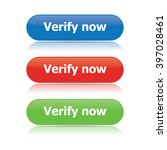 verify now buttons | Shutterstock .eps vector #397028461