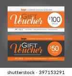vector illustration. discount... | Shutterstock .eps vector #397153291