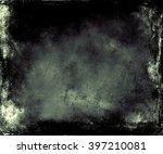 grunge texture  distressed... | Shutterstock . vector #397210081