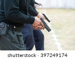 police special operations... | Shutterstock . vector #397249174