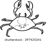 Crab Icon. Crab Icon Art. Crab...