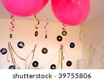 disco party | Shutterstock . vector #39755806
