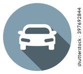 car icon   Shutterstock .eps vector #397692844
