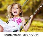 child. | Shutterstock . vector #397779244