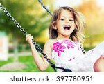 child. | Shutterstock . vector #397780951