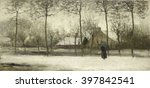 Winter Landscape  By Willem...