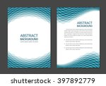 artwork design  vector | Shutterstock .eps vector #397892779