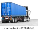 commercial delivery cargo