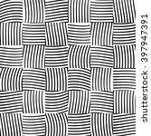 seamless vector pattern.... | Shutterstock .eps vector #397947391