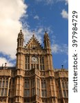 Small photo of WESTMINSTER ABBEY, LONDON