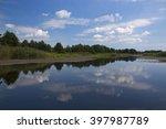 river landscape   Shutterstock . vector #397987789