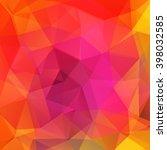 Abstract Polygonal Vector...