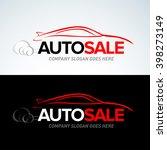 auto logo  car logotype   car...   Shutterstock .eps vector #398273149